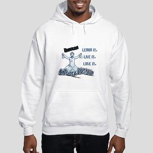 Desi Khalsa Apparel Hooded Sweatshirt