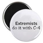 Extremist Magnet