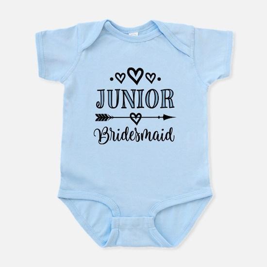 Junior Bridesmaid Body Suit