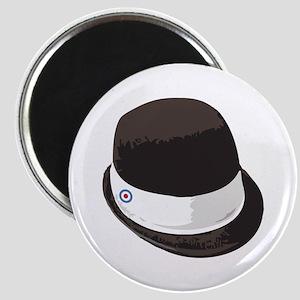 MOD HAT Magnet