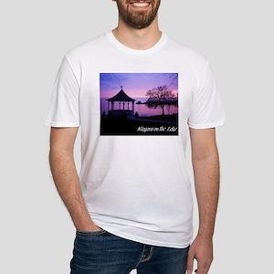 NOTL Gazeebo Fitted T-Shirt