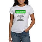 Machine With No Brain Women's T-Shirt