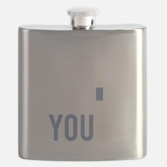 I don't like you Flask