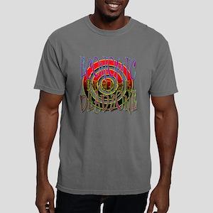 Economic Dead Zone Beware T-Shirt