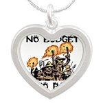 No Budget, No Pay Necklaces