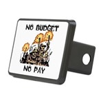 No Budget, No Pay Hitch Cover