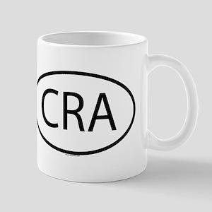 CRA Mug