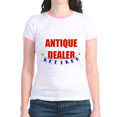 Retired Antique Dealer T