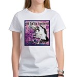 Cat Aquarius Women's T-Shirt
