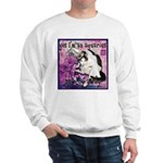 Cat Aquarius Sweatshirt