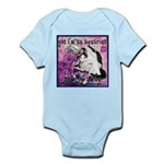 Cat Aquarius Infant Bodysuit