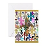 Collage Greeting Cards (10 Pack)