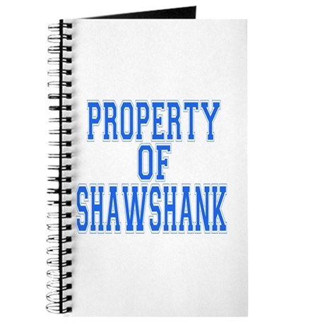 Property of Shawshank Journal