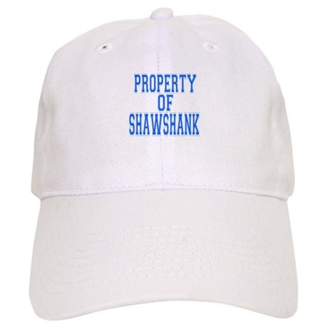 Property of Shawshank Cap