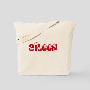 Aileen Love Design Tote Bag