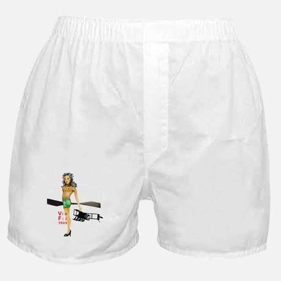 Funny Brothers Boxer Shorts