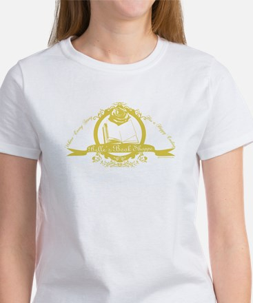 Belle's Book Shoppe Women's T-Shirt