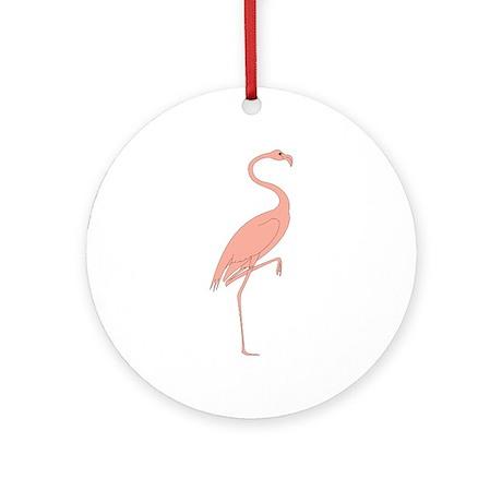 ! Round Ornament
