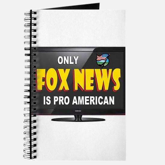 FOX NEWS Journal