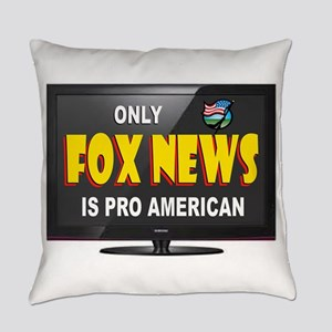Fox News Everyday Pillow