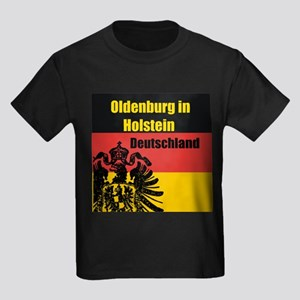 Oldenburg in Holstein Kids Dark T-Shirt