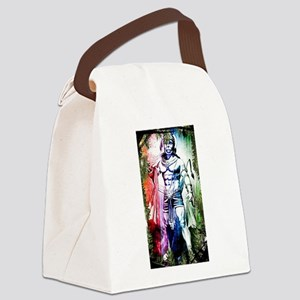 Hanuman 2 Merchandise Canvas Lunch Bag