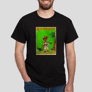nayarit Dark T-Shirt