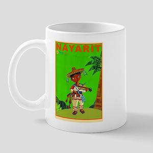 nayarit Mug