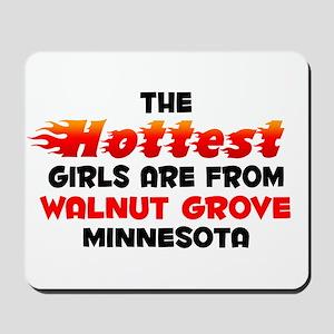 Hot Girls: Walnut Grove, MN Mousepad