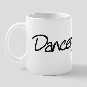 Dancers Rock Mug