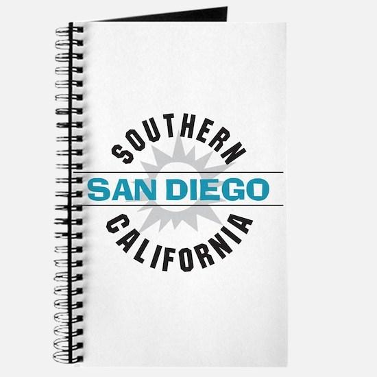 San Diego California Journal