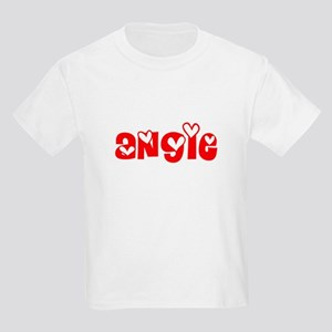 Angie Love Design T-Shirt