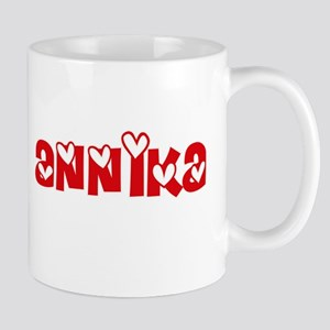 Annika Love Design Mugs
