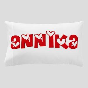 Annika Love Design Pillow Case