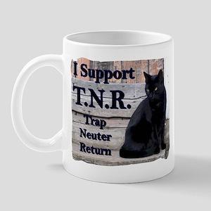 I Support TNR Mug