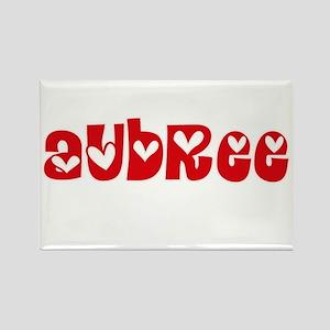 Aubree Love Design Magnets