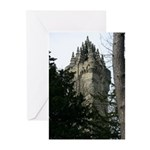 Wallace Monument Greeting Cards (Pk of 10)