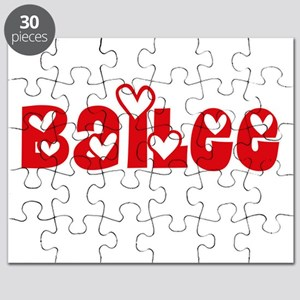 Bailee Love Design Puzzle