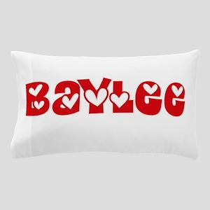 Baylee Love Design Pillow Case