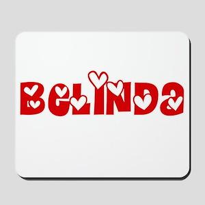 Belinda Love Design Mousepad
