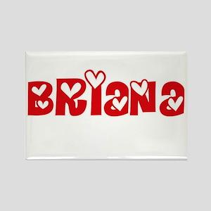 Briana Love Design Magnets