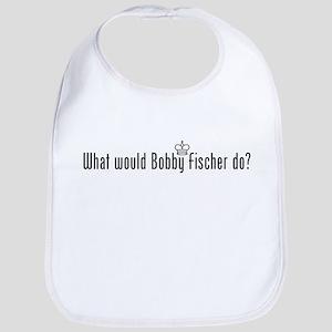 What Would Fischer Do Bib