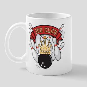 300 Club Mug