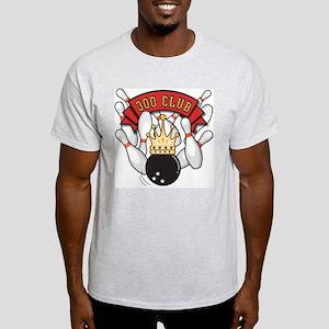 300 Club Light T-Shirt