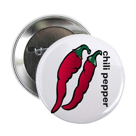 Red Hot Chili Peppers Button