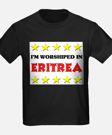 I'm Worshiped In Eritrea T