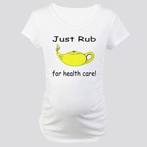 Rub Health Maternity T-Shirt