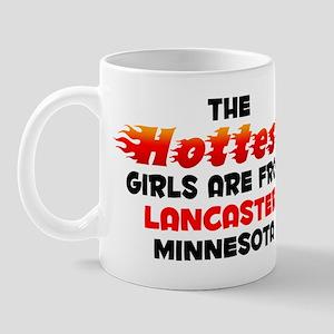 Hot Girls: Lancaster, MN Mug