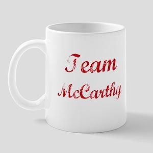 TEAM McCarthy REUNION Mug