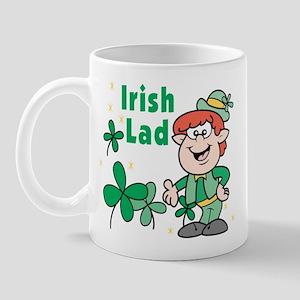 Irish Lad Mug